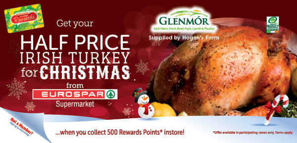 Half Price Turkey 600x290px for desktop